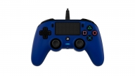 Control PS4 Wired Compact Blue Nacon