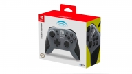 Control Wireless Horipad Grey Switch Hori