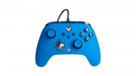 Control Xbox One Enhanced Wired Blue PowerA