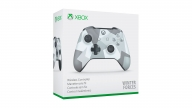 Control Xbox One Inalambrico Winter Forces
