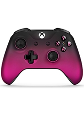 Control Xbox One Fucsia Dawn Shadow Special Edition Edition