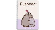 Cuaderno A4 Pusheen The Cat