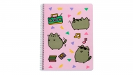 Cuaderno A4 Pusheen The Cat 2