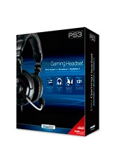 Audífonos Elite Gaming Headset PS3 DGPS3-3855 Dreamgear