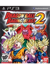 Dragon Ball Raging Blast 2 PS3