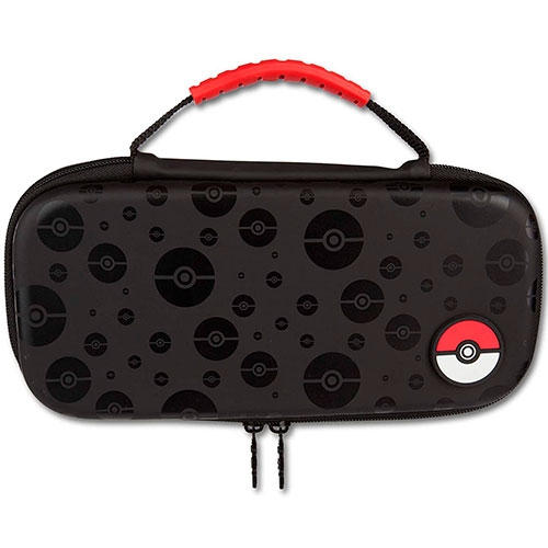 Estuche Nintendo Switch Protector Pokemon Pokeball