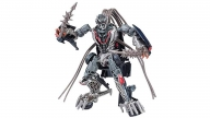 Figura Transformers Studio Series Deluxe Crowbar