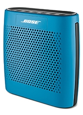Parlante Bluetooth SoundLink Colour Azul EU1 Bose