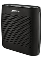 Parlante Bluetooth SoundLink Colour Negro EU1 Bose