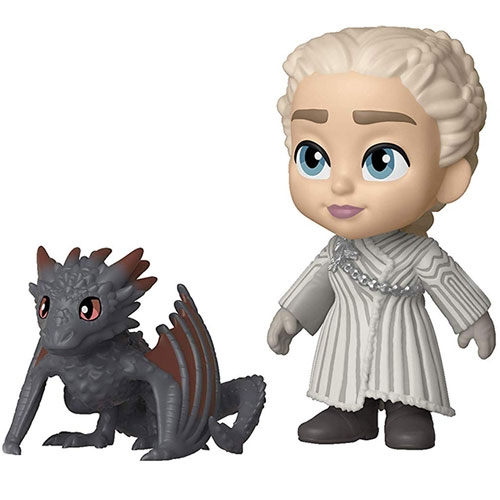 Figura 5 Star Game Of Thrones Daenerys Targaryen