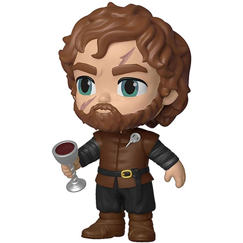 Figura 5 Star Game Of Thrones Tyrion Lannister