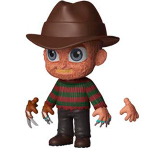 Figura 5 Star Horror Freddy Krueger