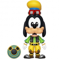 Figura 5 Star Kingdom Hearts 3 Goofy