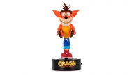 Figura Crash Bandicoot Body Knocker