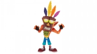 Figura Crash Bandicoot Ultra Deluxe