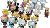 Figura Cuphead Blind Box Series Display