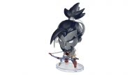 Figura Cute But Deadly Overwatch Demon Hanzo