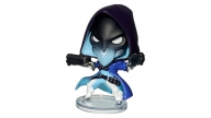 Figura Cute But Deadly Overwatch Frosted Reaper