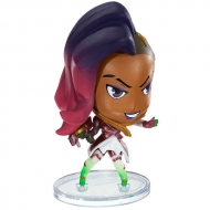 Figura Cute But Deadly Overwatch Peppermint Sombra