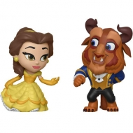 Figura Disney Princess La Bella y La Bestia Beast And Belle