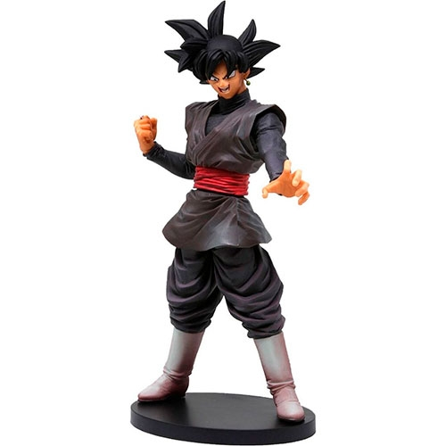 Figura Dragon Ball Legends Collab Goku Black