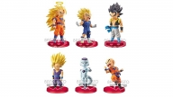 Figura Dragon Ball Legends Collab World Collectable