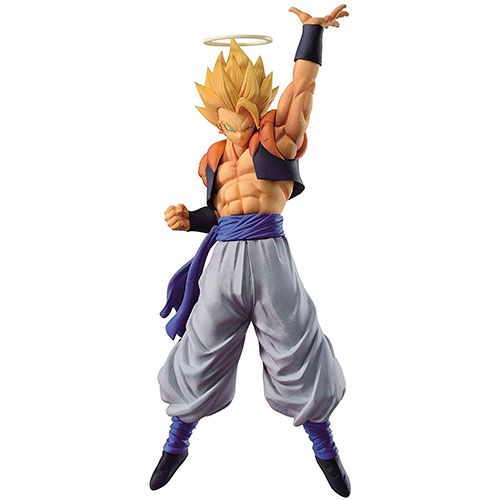 Figura Dragon Ball Llegends Collab Gogeta