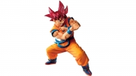 Figura Dragon Ball Super Blood Of Saiyans Special VI