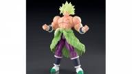 Figura Dragon Ball Super Broly Super Saiyan Full Power