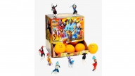 Figura Dragon Ball Super Buidable Gacha Ball