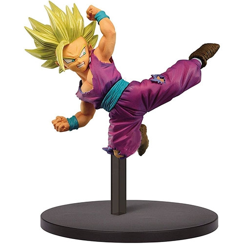 Figura Dragon Ball Super Chosenshiretsuden Super Saiyan 2 Son Gohan Banpresto