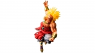 Figura Dragon Ball Super Saiyan Broly 94 Bandai