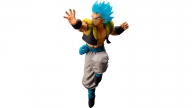 Figura Dragon Ball Super Saiyan God SS Gogeta Bandai
