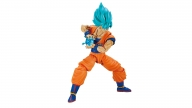 Figura Dragon Ball Super Saiyan God Son Goku