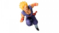 Figura Dragon Ball Super Saiyan Son Gohan Bandai