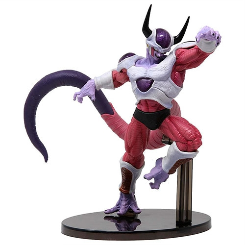 Figura Dragon Ball Z Frieza World Colosseum
