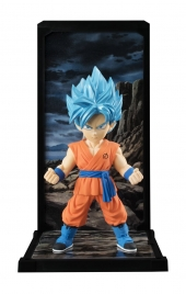 Figura, Dragon, Ball, Z, DBZ, Dragonball, Dragonball Z, Dragon Ball Z, Tamashii, Buddies, Son, Goku, Super, Saiyan, God, Bandai,