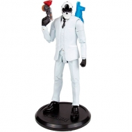 Figura Fortnite Wild Card Black Scale 7""