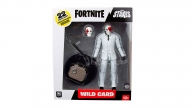 Figura Fortnite Wild Card Red Scale 7""