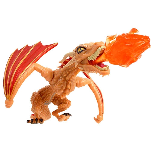 Figura Game Of Thrones Viserion Dragon