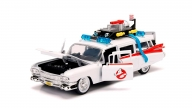 Figura Gostbusters Hollywood Rides Ecto-1