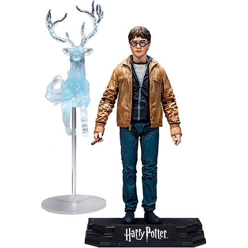 Figura Harry Potter Scale 7""