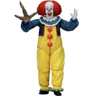 Figura IT Ultimate Pennywise V2 1990