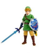 Figura Link The Legend of Zelda Skyward Sword FIGMA