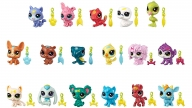 Figura Littlest Pet Shop Lucky Pets Galleta De La Fortuna