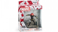 Figura Marvel Classic Black Widow Diorama