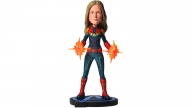 Figura Marvel Endgame Captain Marvel Head Knocker