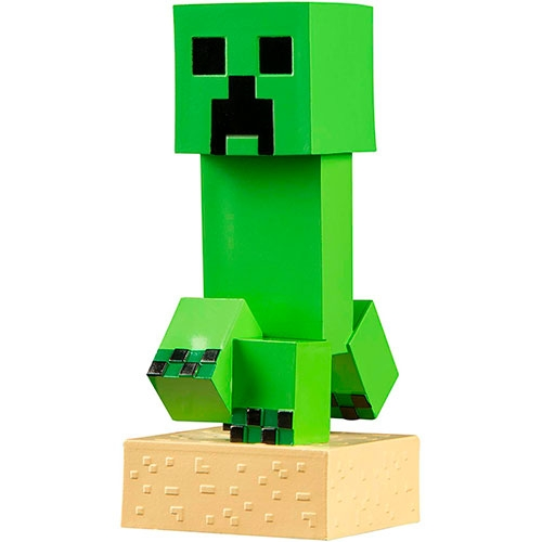 Figura Minecraft Adventure Creeper Jinx