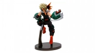Figura My Hero Academia The Amazing Heroes Vol 3 Katsuki Bakugo
