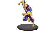 Figura My Hero Academia The Amazing Heroes VOL. 5 All Might